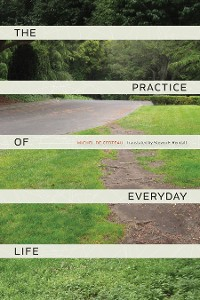 Cover The Practice of Everyday Life