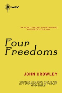 Cover Four Freedoms