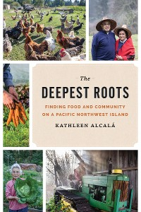 Cover The Deepest Roots