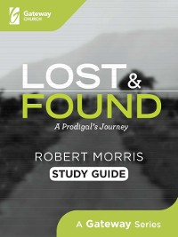 Cover Lost and Found Study Guide
