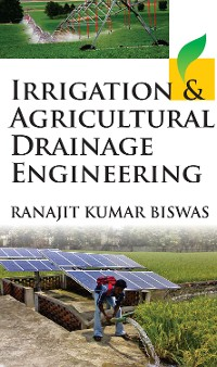 Cover Irrigation And Agricultural Drainage Engineering
