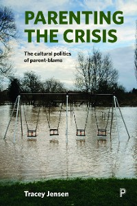 Cover Parenting the Crisis