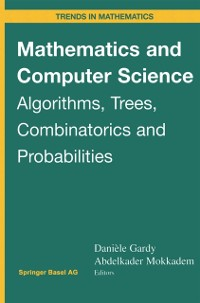 Cover Mathematics and Computer Science
