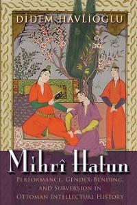 Cover Mihrî Hatun