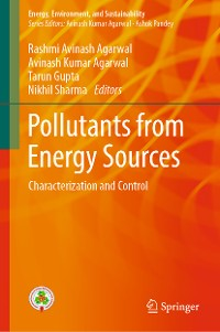 Cover Pollutants from Energy Sources