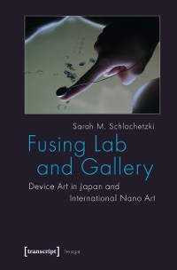 Cover Fusing Lab and Gallery