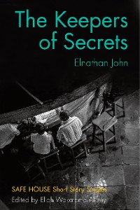 Cover The Keepers of Secrets