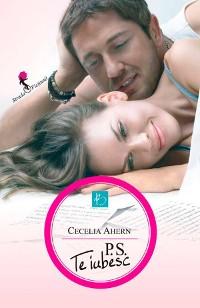 Cover P.S. Te iubesc