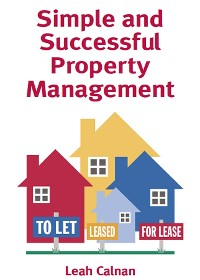 Cover Simple and Successful Property Management