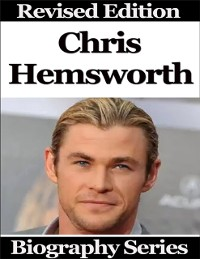 Cover Chris Hemsworth - Biography Series