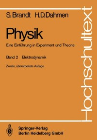 Cover Physik. Eine Einfuhrung in Experiment und Theorie