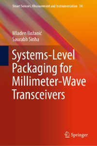 Cover Systems-Level Packaging for Millimeter-Wave Transceivers