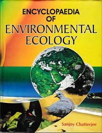 Cover Encyclopaedia of Environmental Ecology