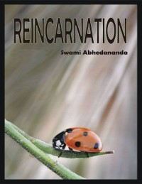 Cover Reincarnation: Five Lectures on Reincarnation
