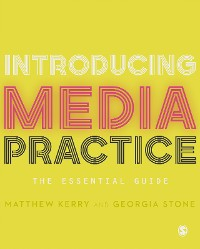 Cover Introducing Media Practice
