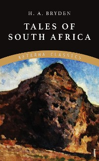 Cover Tales of South Africa
