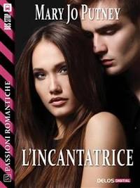 Cover L'incantatrice
