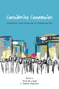 Cover Considering Compassion