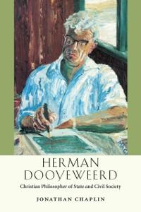 Cover Herman Dooyeweerd