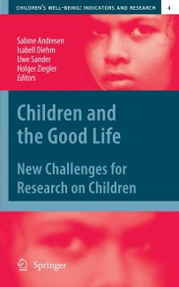 Cover Children and the Good Life