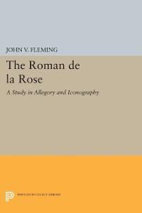 Cover Roman de la Rose