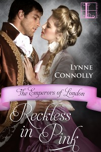 Cover Reckless in Pink