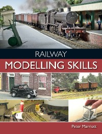 Cover Railway Modelling Skills