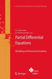 Cover Partial Differential Equations