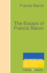 Cover The Essays of Francis Bacon