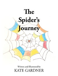 Cover The Spider's Journey