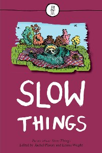 Cover Slow Things