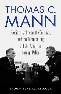 Cover Thomas C. Mann