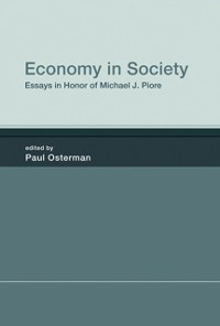Cover Economy in Society
