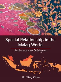 Cover Special Relationship in the Malay World