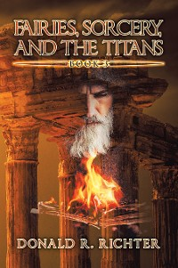 Cover Fairies, Sorcery, and the Titans
