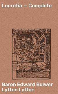 Cover Lucretia — Complete