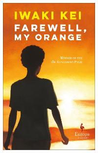 Cover Farewell, My Orange
