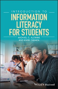 Cover Introduction to Information Literacy for Students