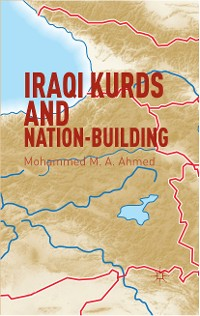 Cover Iraqi Kurds and Nation-Building