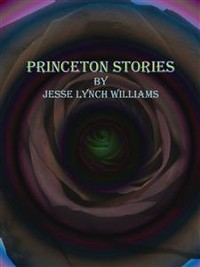 Cover Princeton Stories