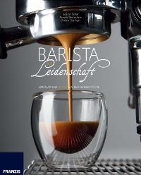 Cover Barista aus Leidenschaft