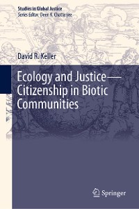 Cover Ecology and Justice—Citizenship in Biotic Communities