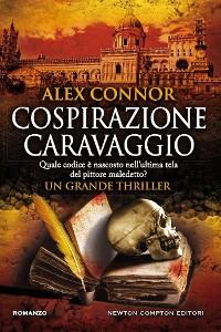 Cover Cospirazione Caravaggio