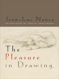 Cover The Pleasure in Drawing