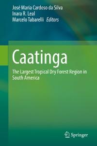 Cover Caatinga