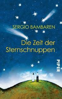 Cover Die Zeit der Sternschnuppen
