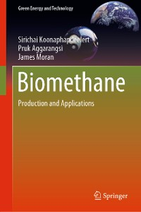 Cover Biomethane