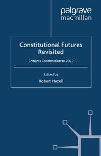 Cover Constitutional Futures Revisited