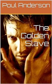 Cover The Golden Slave