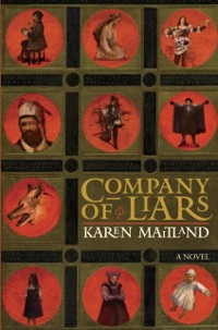 Cover Company of Liars
